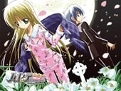 ayasaki_hayate hayate_no_gotoku pajamas