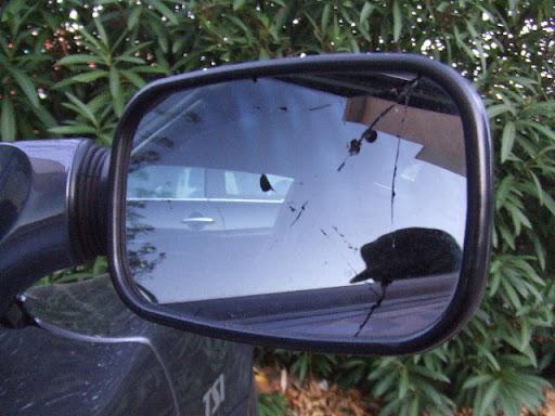 Afficher le sujet tuto remplacement miroir for Remplacement miroir retroviseur exterieur