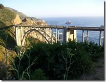 Picture of Bixbey Bridge