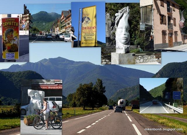 2010-08-25 SPAIN Vielha