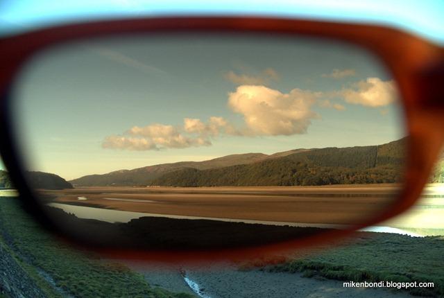 sunglass filter