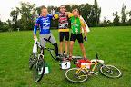 Tour de Kopyto 2010 wygrał Wojtek.