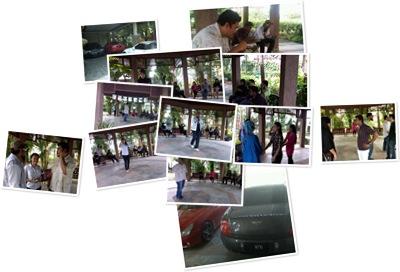View Saturday Training at Cyberjaya