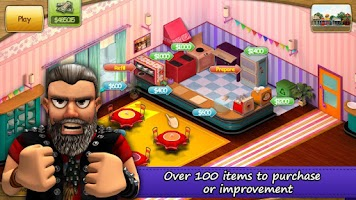 Screenshot of Diner Mania