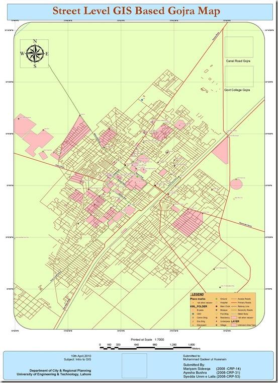 Gojra map2
