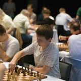 Der Turniersieger GM Alexander Areshchenko (Elo 2651)
