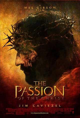 Ver pelícua la pasion de cristo