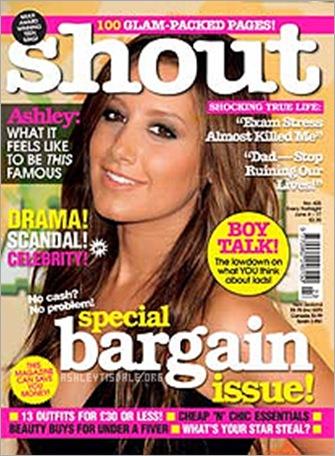 shoutmagazine