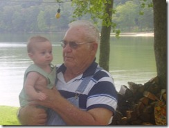 Papaw and JJ