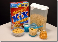 Honey Kix1