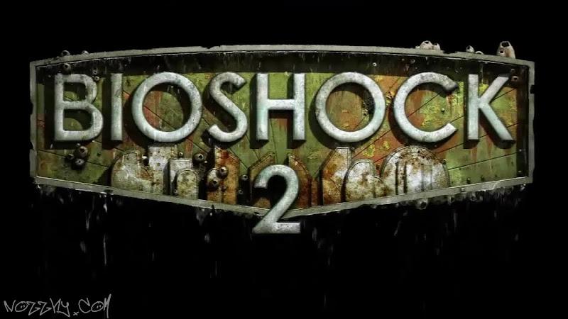 VIDÉO TEST : Bioshock 2 (Xbox 360)