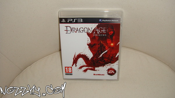 ACHAT : Dragon Age : Origins sur PS3