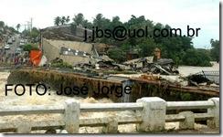 S - Enchente em Estancia 2009 J.Jorge XI