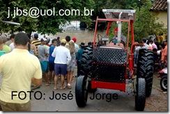 S - Enchente em Estancia 2009 J.Jorge XV