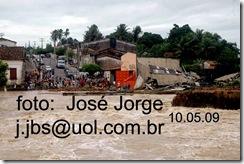 S - Enchente em Estancia 2009 J.Jorge VII