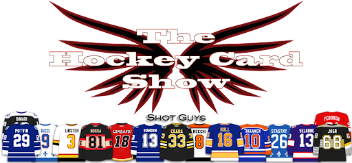 The Hockey Card Show
