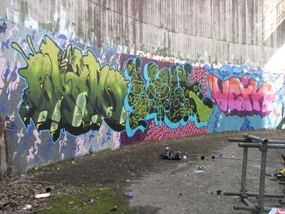 EkamHackrVein2009 - RI