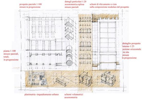 100disegni 01 12 09 for Disegno di architettura online