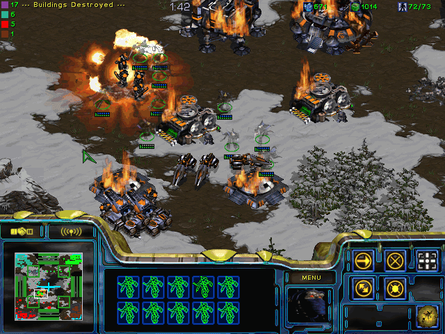 Download StarCraft Map: Offensive Strike Tips Hints Guide Tutorial FAQ