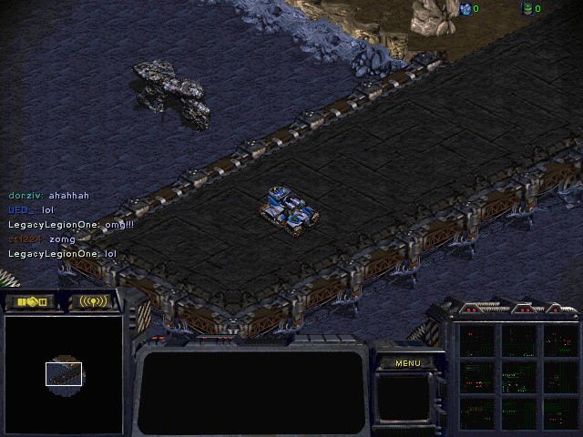 Download StarCraft Map: Kerrigan Has Sex With Duke