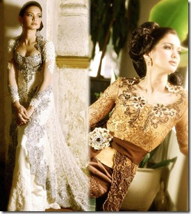 contemporary wedding_dress