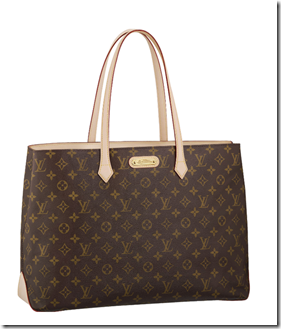 vuitton monogram wilshire