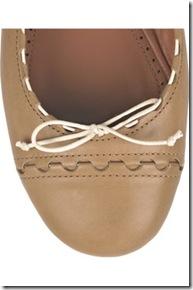 Alaia leather