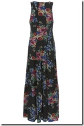 Chintz Floral Maxi Dress2