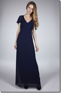 Deco Block Maxi Dress4