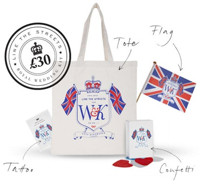anya hindmarch royal wedding kit (1)