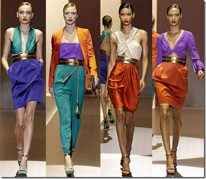 Gucci-SS11-Colour-Block-Spring-Brights-Trend