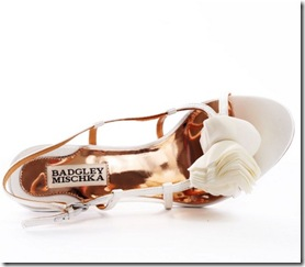 Badgley Mischka Raquel