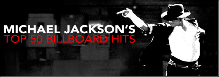 Michael Jackson: The Billboard Cover  Story 2010