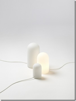 blur lamp by big game