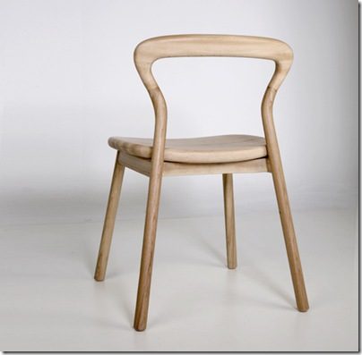 B Curve Chair3
