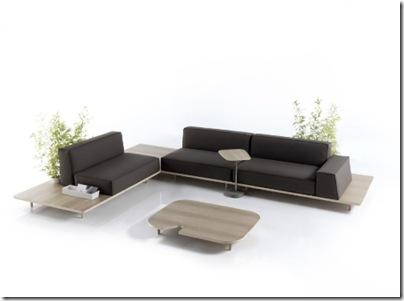 Mus Modular Sofa 1