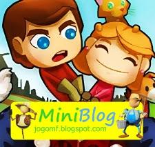 O Blog da Mini Fazenda