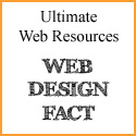 Web Design Fact
