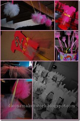 Ballerina Dance Party 4.10