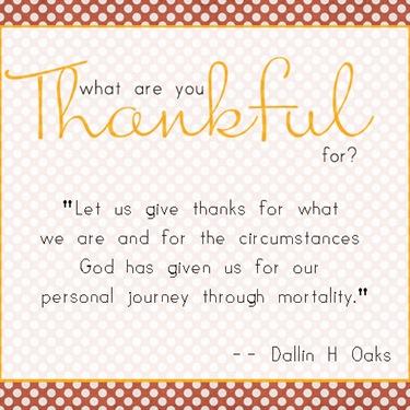 thankful_dallinhoaks
