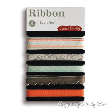 everafter ribbon