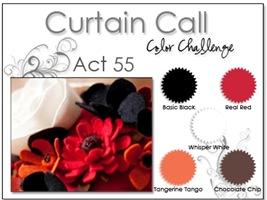 curtain call 55 felt pillow at designsponge