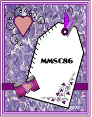 MMSC86 FANCY