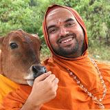 Divine Resolve - Poojya Jagadguru Shankaracharya Shree Shree Raghaveshwara Bharathi Swamiji