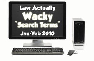 wacky search terms jan and feb 2010 copy