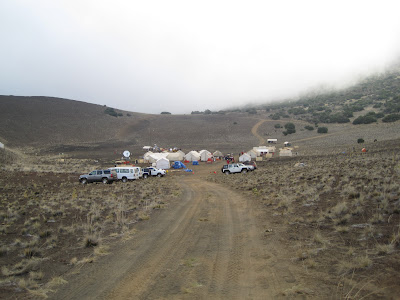 Base-camp