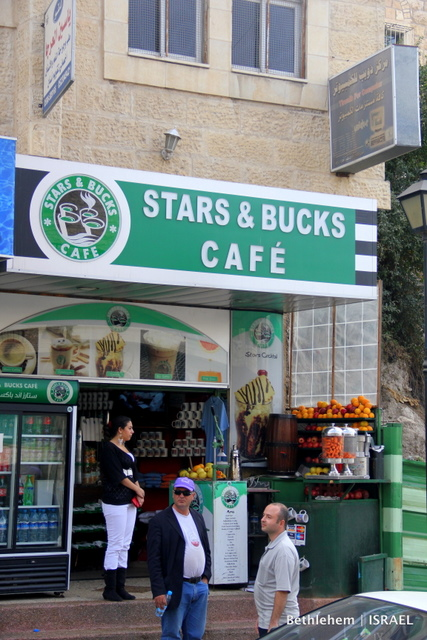 Stars &amp; Bucks
