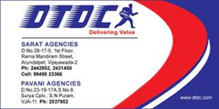 DTDC Courier Service Locations/Franchise in Chennai
