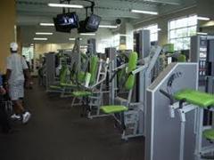 Health & Fitness club in Delhi