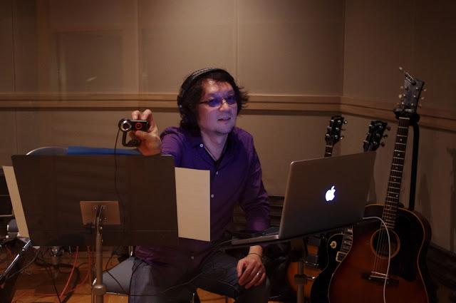 斉藤英夫さん